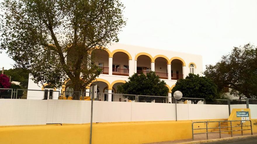 Cursa d'orientació per la zona de Sant Josep
