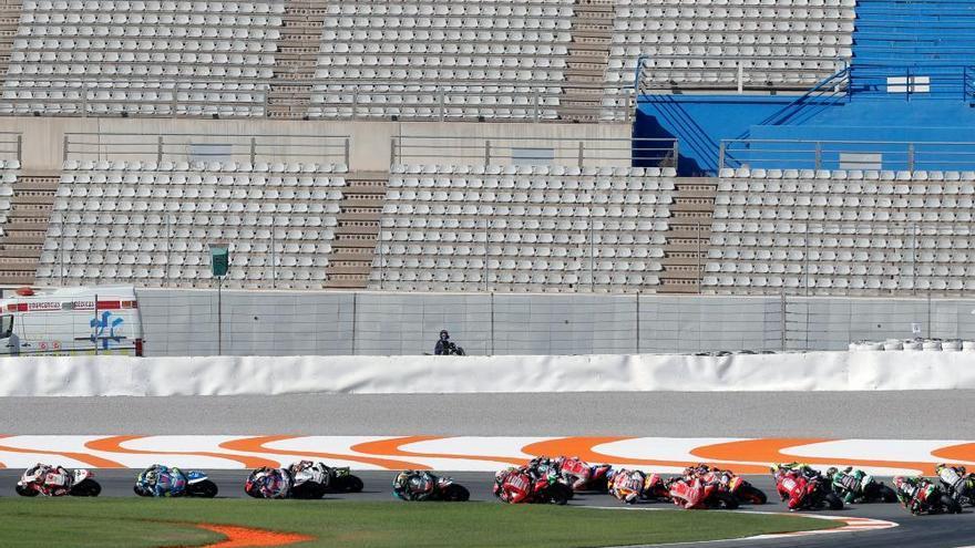 Gran Premio de Europa de MotoGP