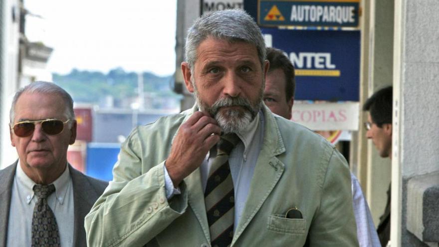 Detenido en Peñíscola un excoronel uruguayo por crímenes durante la dictadura