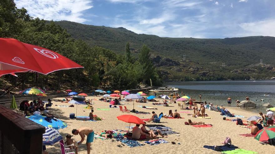 Zamora retoma el pulso al turismo rural, aunque lejos de las cifras de 2019