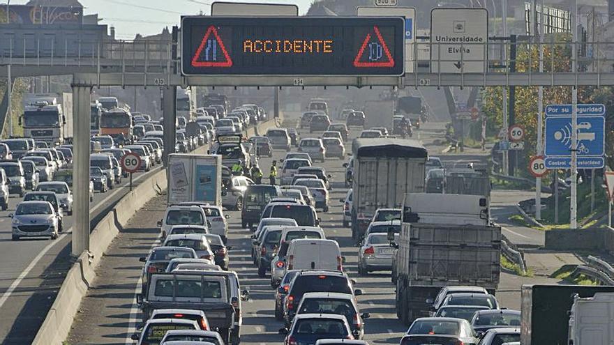 A Coruña y Vigo lideran las ciudades que más han reducido la contaminación por el COVID