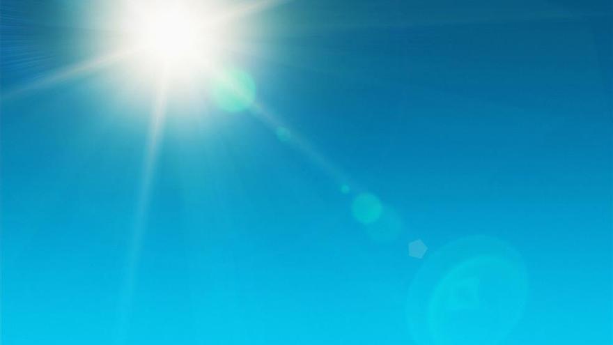 El tiempo en Córdoba: aviso amarillo por temperaturas de hasta 38 grados