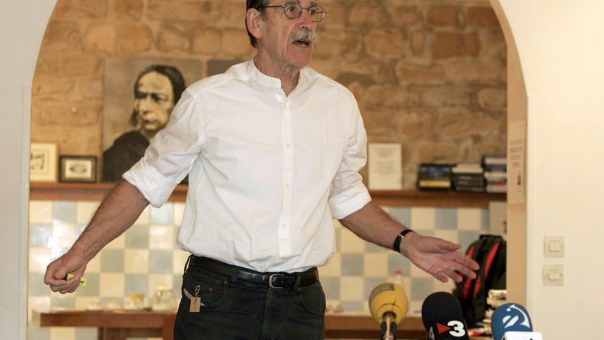 Fallece Julen Madariaga, uno de los fundadores de ETA