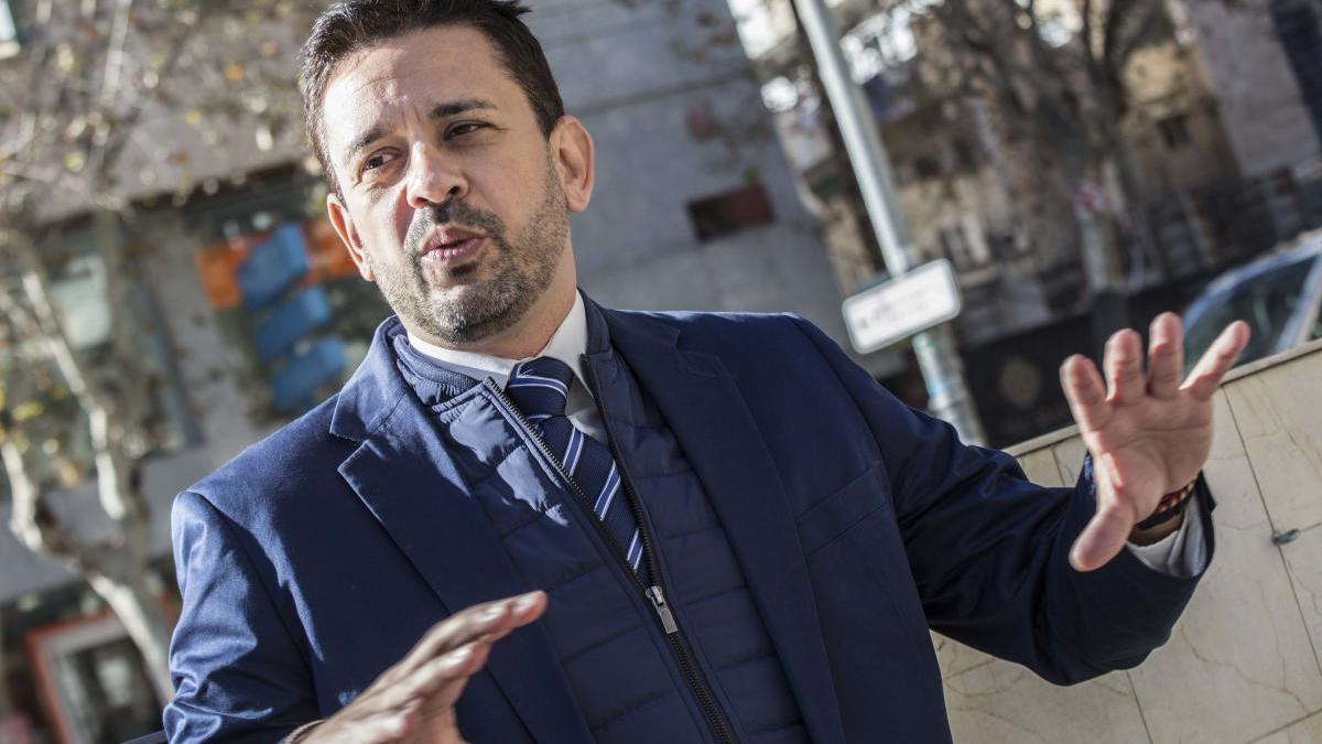 El PP reclama a Puig que frene con urgencia la desprotección de los sanitarios