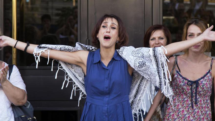 Italia archiva las ocho denuncias por maltrato de Juana Rivas