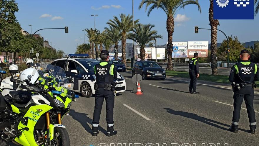 La Policía Local interpuso las últimas 67 sanciones por incumplir el toque de queda este sábado