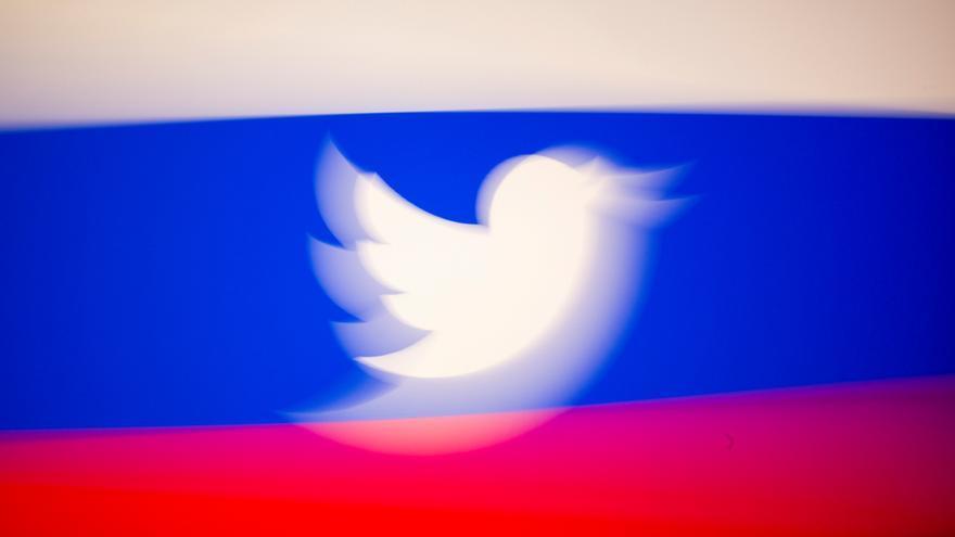 Rusia prolonga la ralentización de Twitter hasta el 15 de mayo