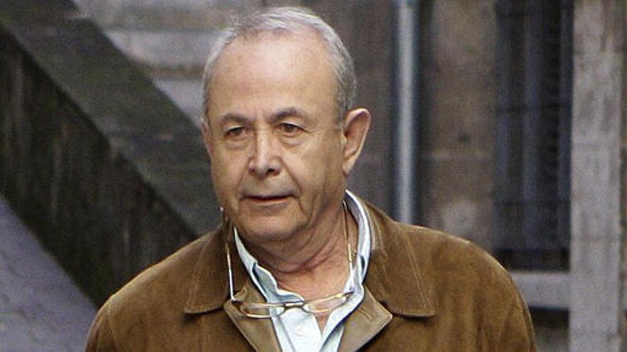 El juez Castro dice que Roca le pidió una reunión secreta