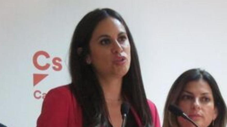 Cs apoyará un Gobierno de Canarias presidido por el PP y sin Clavijo