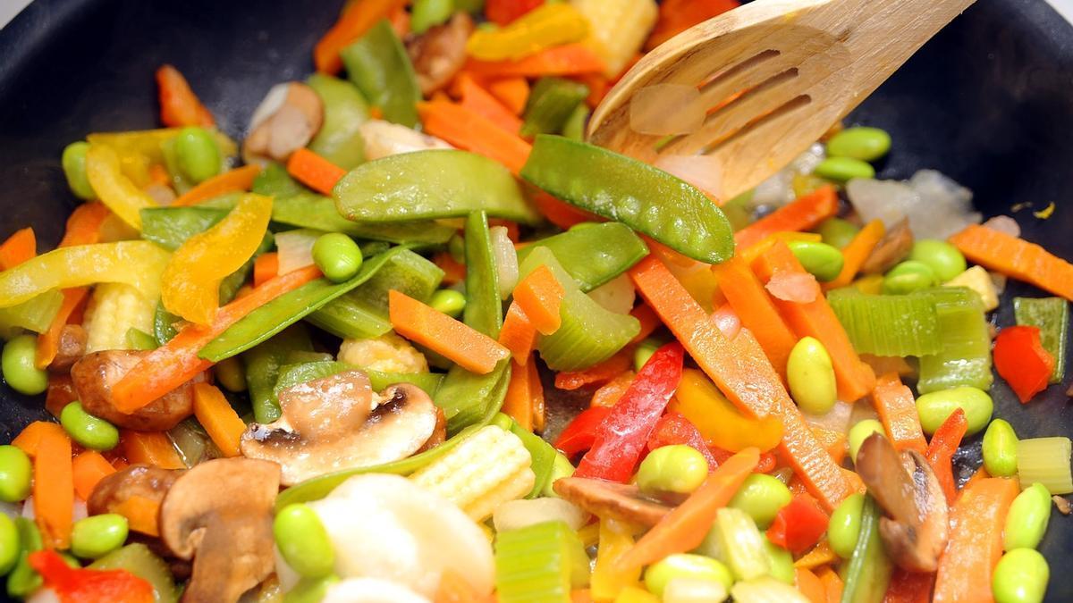 Dietas sanas para adelgazar.