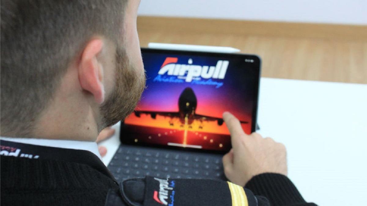 Airpull Aviation Academy, en València.