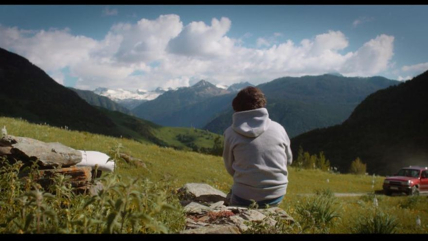 «Eso que tú me das» es converteix en el documental més vist en cinema els darrers deu anys