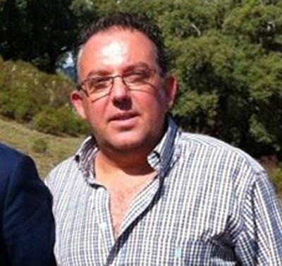 Pedro Godino (PP). Gaucín. 72,56% de los votos
