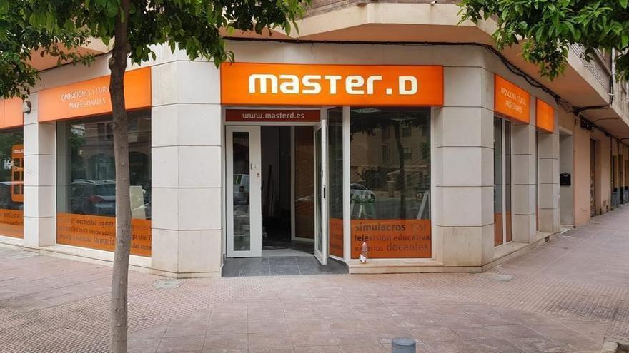 MasterD abre su nuevo centro de formación en Castellón