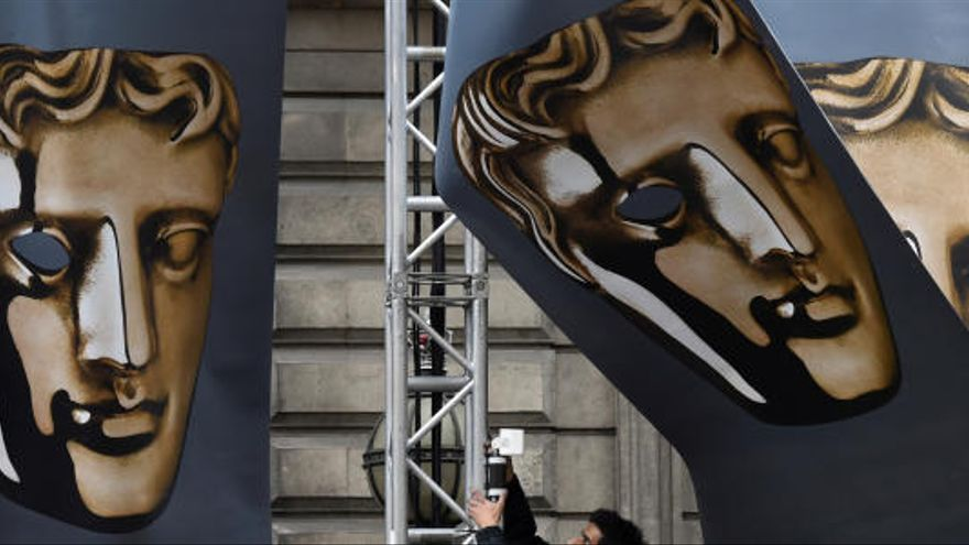 'The End of the F***ing World' y 'Chernobyl' triunfan en los BAFTA TV Awards