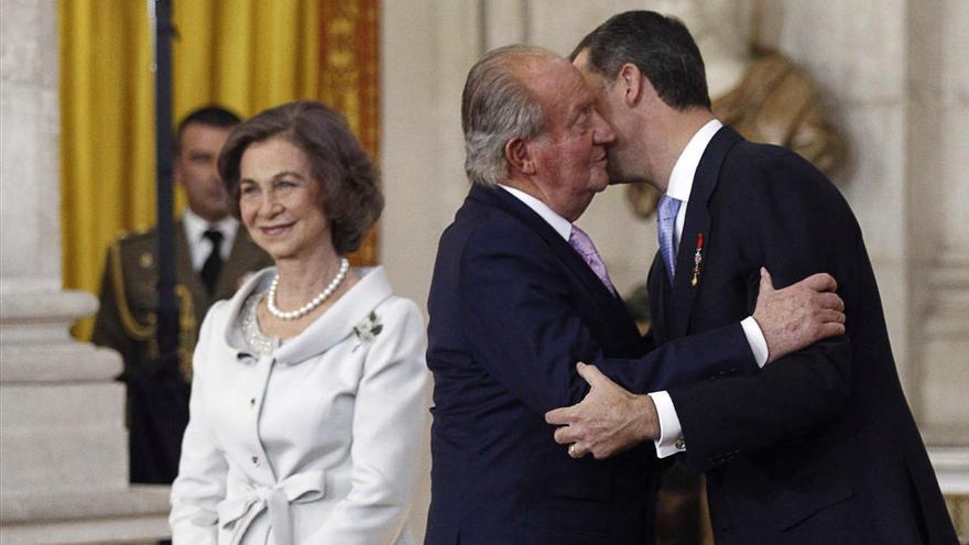 """José Ramón Bauzá: """"Qué suerte tenemos de tener la mejor monarquía del mundo entero"""""""