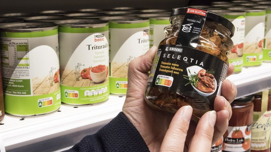 Vegalsa-Eroski, pionera de la alimentación saludable