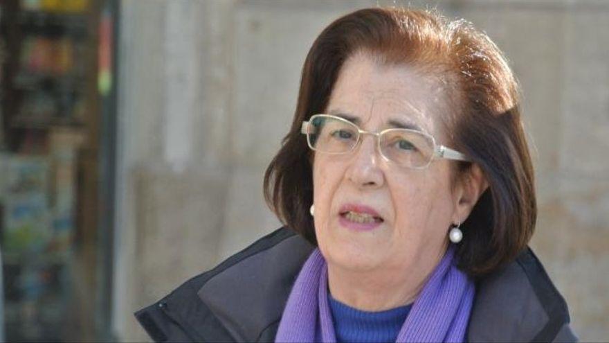 Fallece a los 80 años Ernestina Bru, un ejemplo de solidaridad en Teulada-Moraira