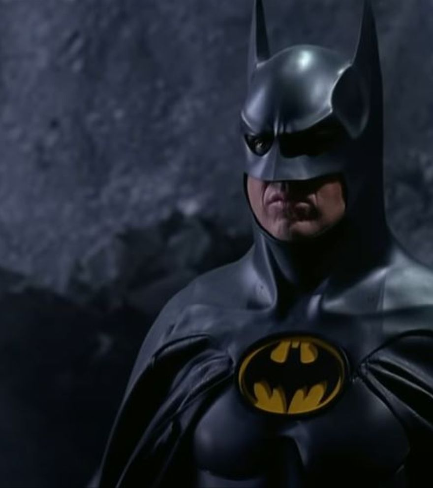 Michael Keaton confirma que será Batman en 'The Flash'