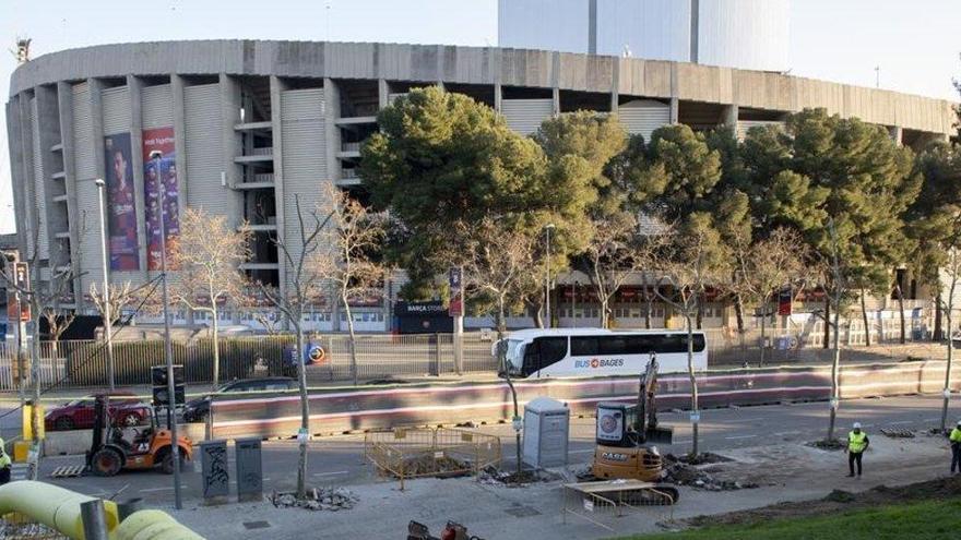 Cuatro años de prisión para un fisio del Barça por abusos