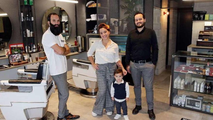 Iván Rodríguez, o la pasión por las barbas