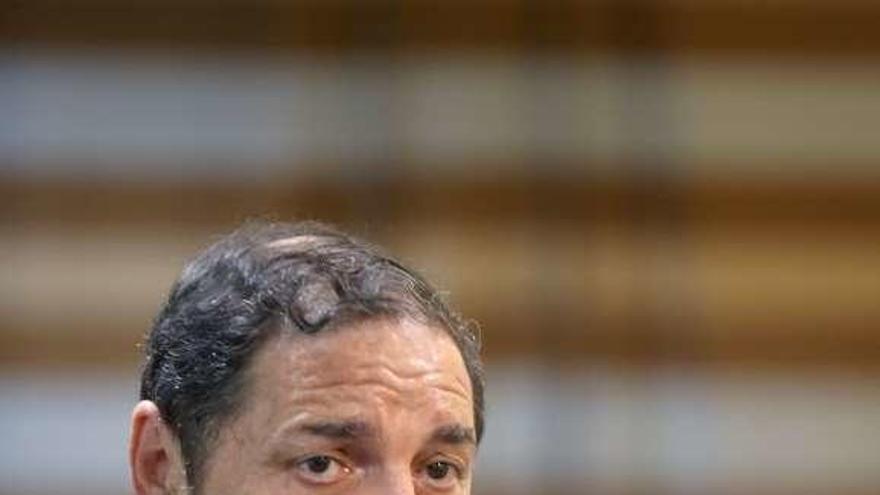 """La Junta garantizará """"formalmente"""" la atención sanitaria a inmigrantes irregulares"""