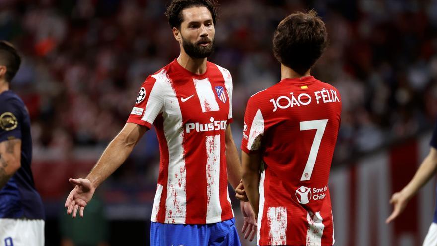 Champions | Atlético de Madrid - Oporto