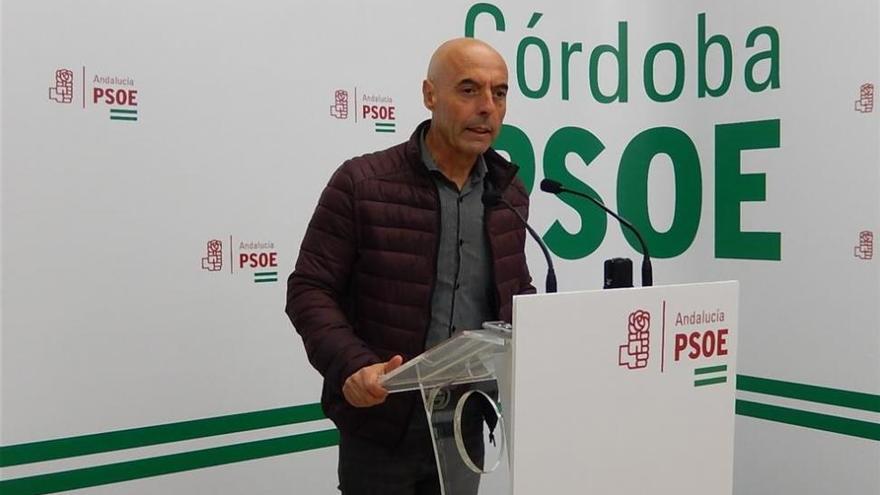 """El PSOE pide a la banca """"más consideración"""" con las reclamaciones de sus clientes"""