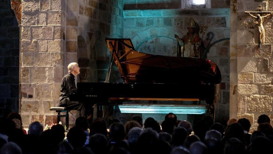 El Instituto Nacional de Artes Escénicas destinó 26.800 euros de apoyo al Festival Pórtico de Zamora