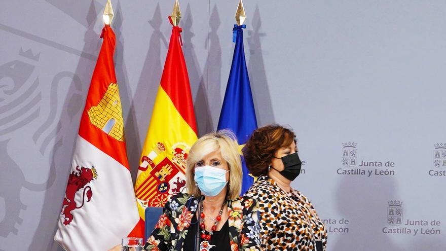 Sacyl abrirá en los próximos días la autocita para la vacuna en Zamora