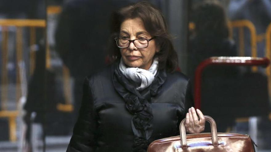 El juez rechaza aplicar en el caso Bankia la 'doctrina Botín'