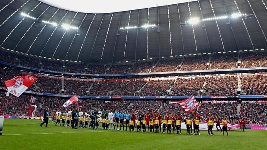 La liga de fútbol más popular del mundo
