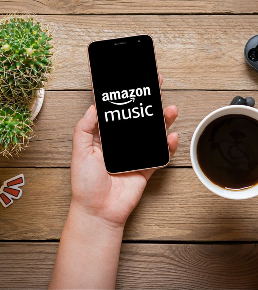 Amazon y Apple no cobrarán a sus clientes por música en alta calidad de audio