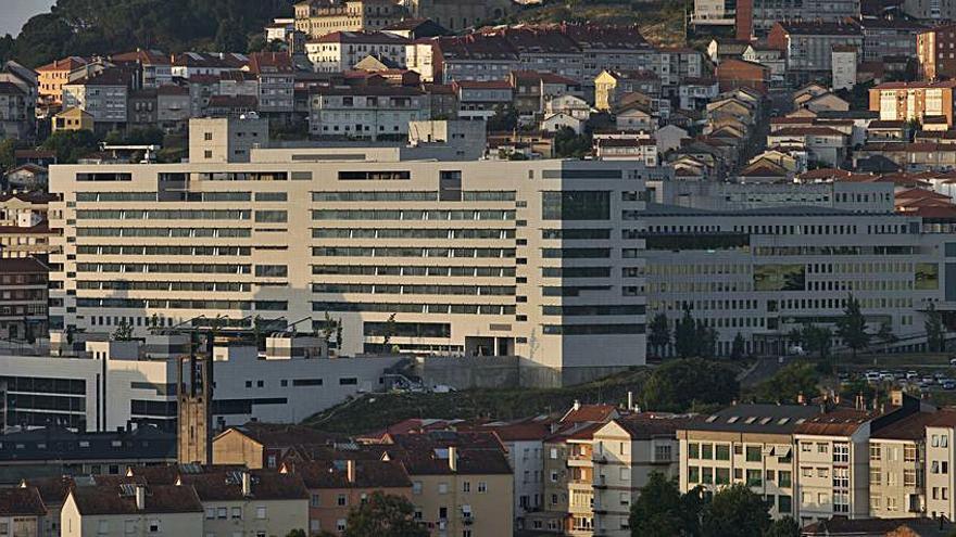 Una joven ourensana de 30 años, víctima número 433 de la pandemia en Ourense