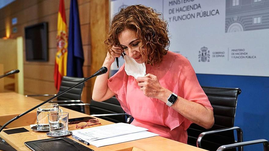La recaudación fiscal en la C. Valenciana ya mejora los niveles previos a la pandemia