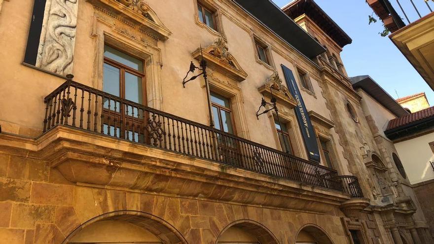 Oviedo Patrimonio: El Museo Arqueológico en el Convento de San Vicente