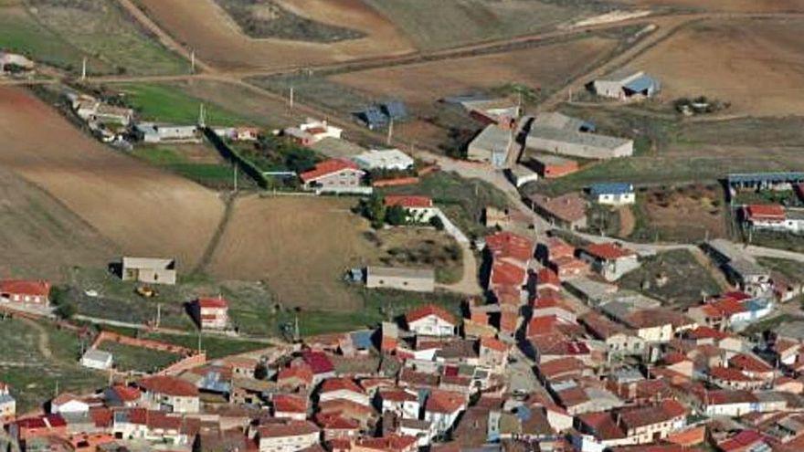 Nuevo terremoto en Villamor de los Escuderos