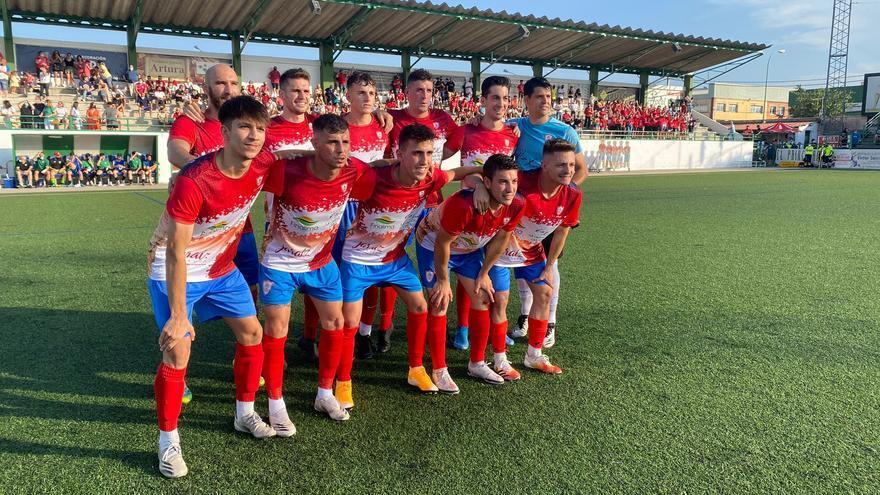 Jaraíz y La Estrella alcanzan las semifinales para el ascenso a Tercera