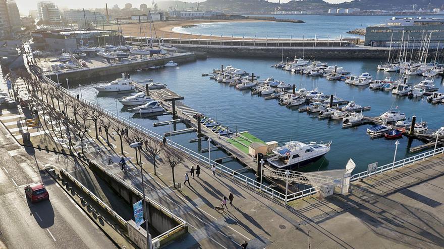 La reforma del paseo marítimo del puerto: ideas con riesgo