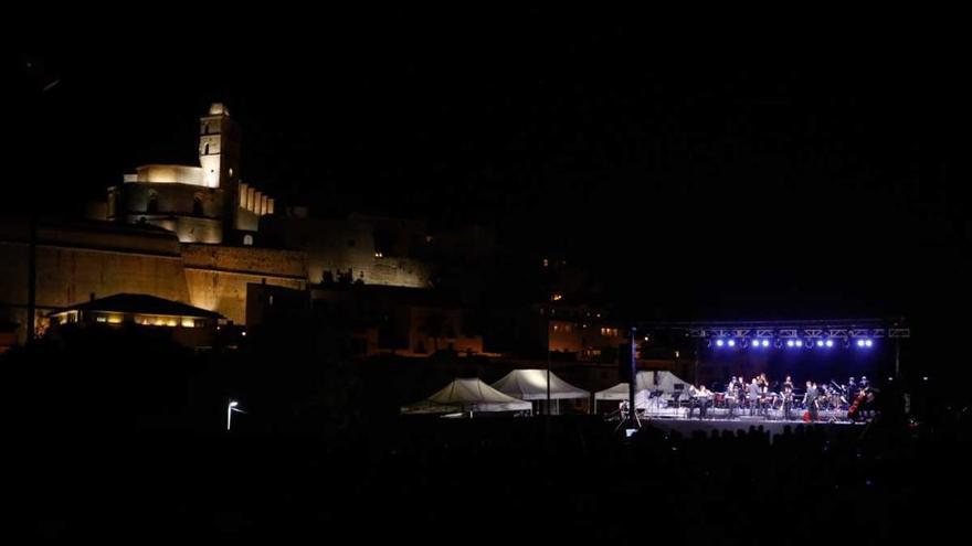 Consulta aquí el programa de las Festes de la Terra 2021 de Ibiza