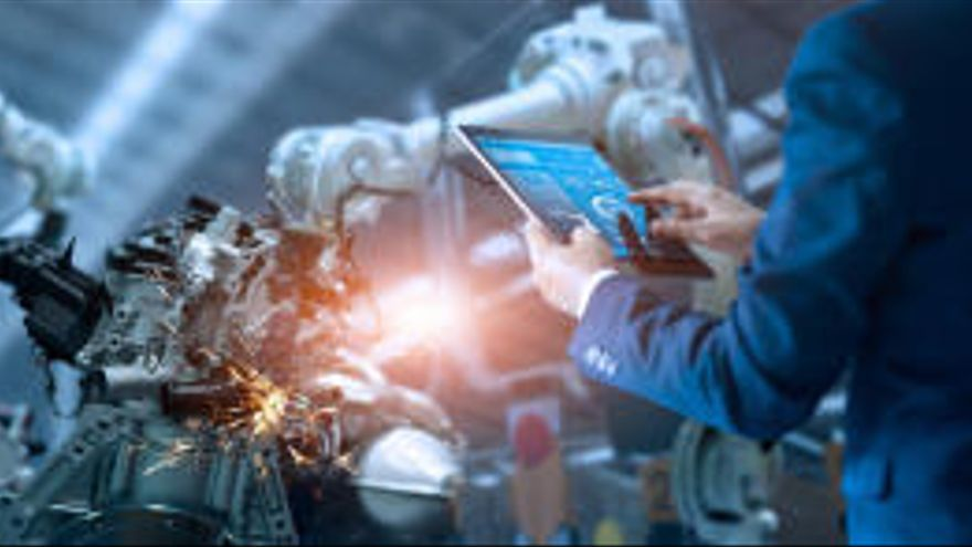 DDDD: Robots i IA a l'aguait