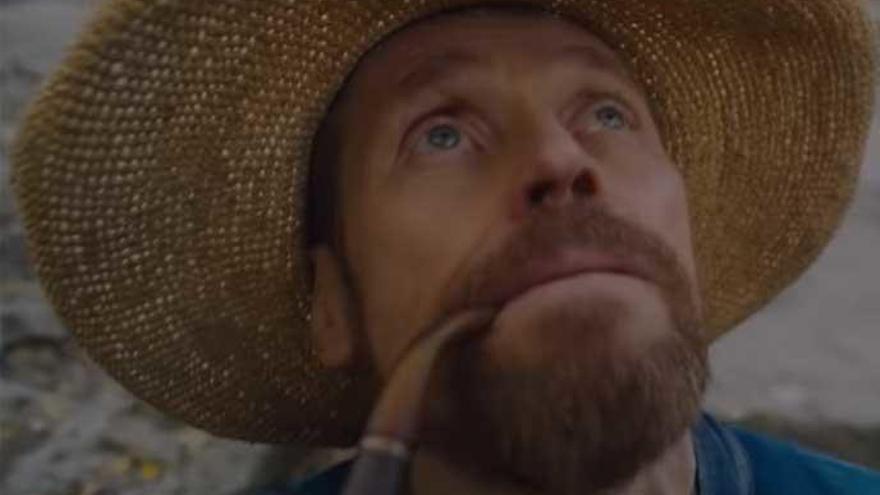 'Van Gogh, a las puertas de la eternidad': Un testimonio revelador