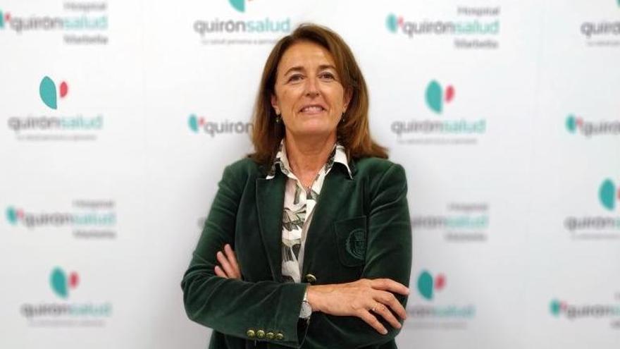 Quirónsalud Marbella, ejemplo de paridad en la alta dirección