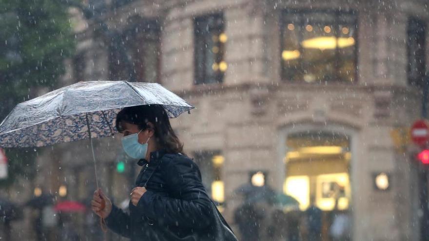 El tiempo en Valencia: las lluvias vuelven (para quedarse)