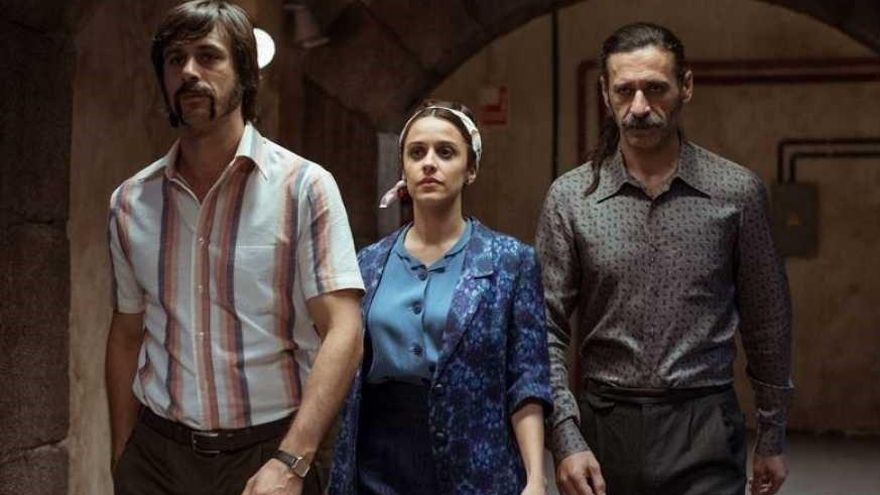 'El Ministerio del Tiempo' ya tiene fecha de estreno de su cuarta temporada