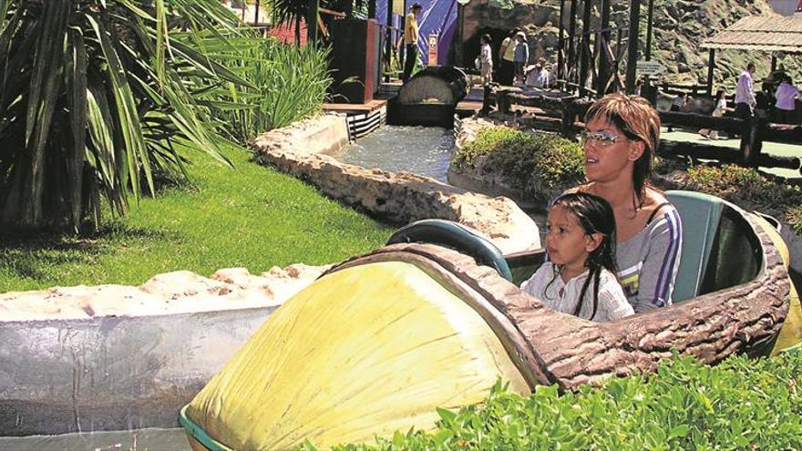 Orpesa bloquea el desarrollo de nuevos parques de Marina d'Or