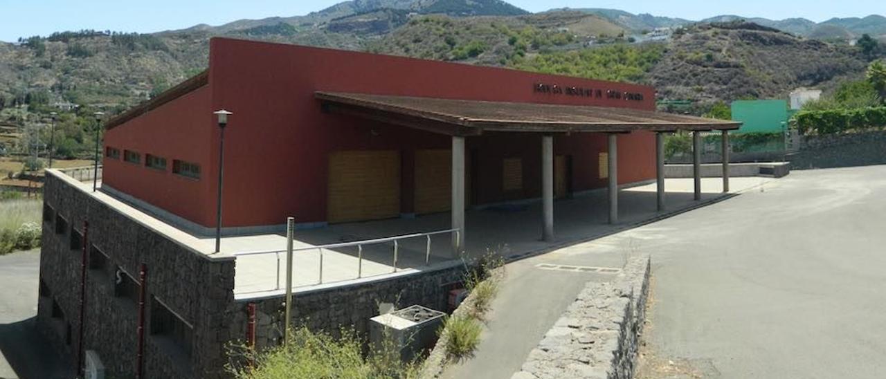 La Bodega Insular de San Mateo acoge un grado de FP en Vitivinicultura