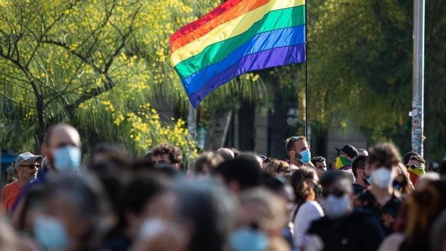 Diccionario para entender la lucha de las personas trans