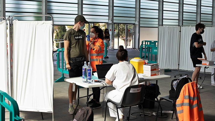 Zamora suma dos nuevos fallecidos por COVID y otros 50 contagios confirmados