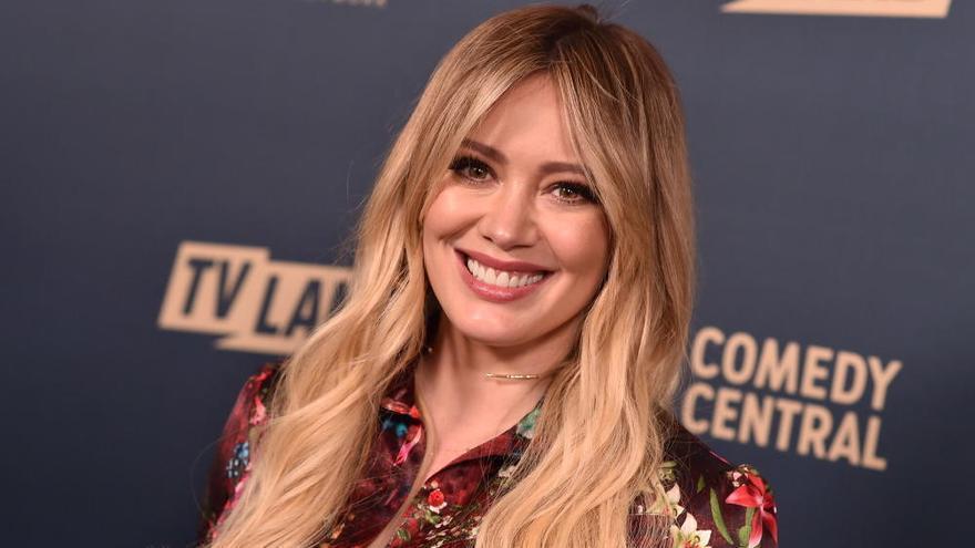 Hilary Duff comparte el acoso que sufre diariamente a causa de los paparazzi